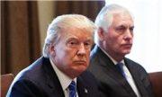 سرنوشت جدال میان ترامپ و تیلرسون