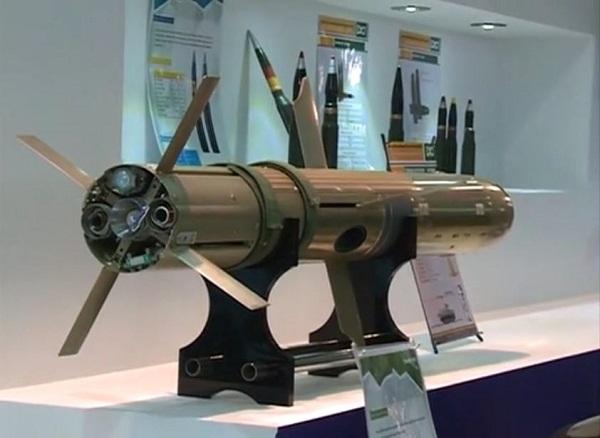 بررسی و معرفی موشک ضدزره طوفان ۳ ساخت ایران