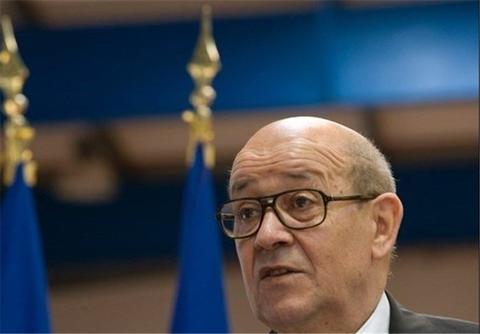 فرانسه، ایران را به ارسال سلاح به یمن متهم کرد