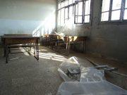 فرود خمپارههای تروریستها در مدارس فوعه و کفریا/ هلاکت ۱۳ فرمانده ارشد میدانی تروریستها در حملات هوایی جنگندههای روس + تصاویر و نقشه میدانی
