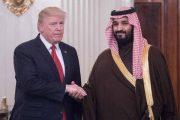 ولیعهد سعودی از جنگ با ایران سخن گفت