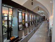عکس/ تجهیزات جالب نظامی در موزه ارتش