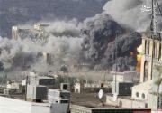 حمله خونین آلسعود به اردوگاه آورگان یمنی