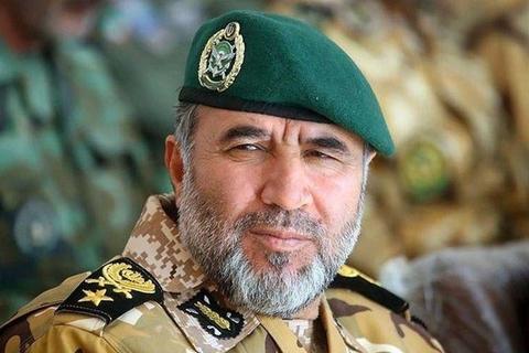 امیر حیدری: تانک «کرار» به زودی وارد چرخه دفاعی کشور میشود