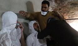 ورود تیم حفاظت بازرسان سازمان منع سلاحهای شیمیایی به دوما