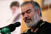 فدوی: آمریکا در خلیج فارس حرفگوش کن شده است