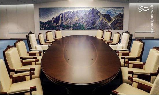 مذاکرات دو کره به ابتکار کیست؟