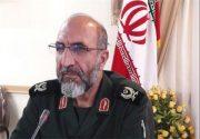 سردار غلامی: دولت قاطعانه در مقابل آمریکا بایستد