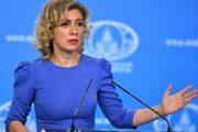 مسکو: تحریم یکجانبه ایران غیرقانونی است