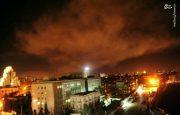 قلب تپنده سوریه کجاست و چرا مقصد اصلی موشکهای صهیونیستهاست؟ + عکس و نقشه میدانی