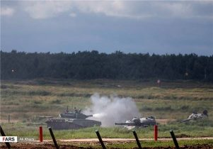 آمادگی ایران برای حضور در فستیوال بزرگ نظامی روسیه