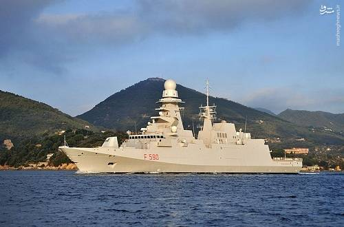 افشای شکست بزرگ نیروی دریایی آمریکا در مقابله با قایقهای تندرو سپاه/ ناوهای LCS در کمتر از ۱۰ سال بازنشسته میشوند +عکس