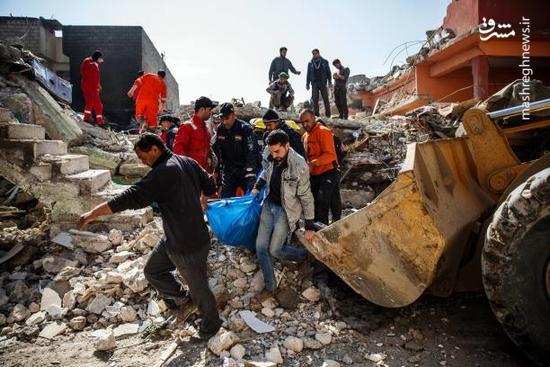 تشدید جنایتهای ائتلاف آمریکایی علیه غیرنظامیان سوری