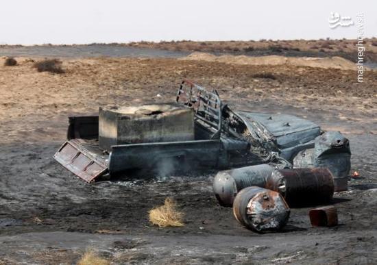 هلاکت ۴۳۷ شورشی در سواحل استان الحدیده