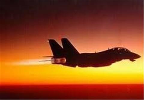 حملات جنگندههای سوری به مواضع تکفیریها