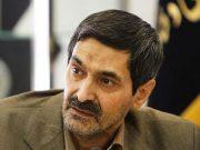 پرتاب شریف ست منتظر تایید شورای عالی امنیت ملی
