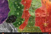 آغاز عملیات ارتش سوریه در ریف شرقی «درعا» +نقشه