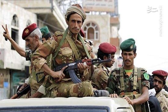 هلاکت سرکرده مزدوران سعودی در یمن
