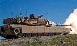 تلآویو ۲۰۰ میلیون دلار سامانه پدافند تانک به آمریکا فروخت
