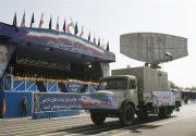 ساخت ایران رادار کاشف موشکهای کروز + عکس
