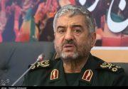 فرمانده سپاه: تحریمها می تواند فرصتی برای رهایی از اقتصاد نفتی باشد