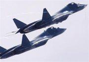 ادامه کش و قوس ها بر سر جنگنده بین هند و روسیه