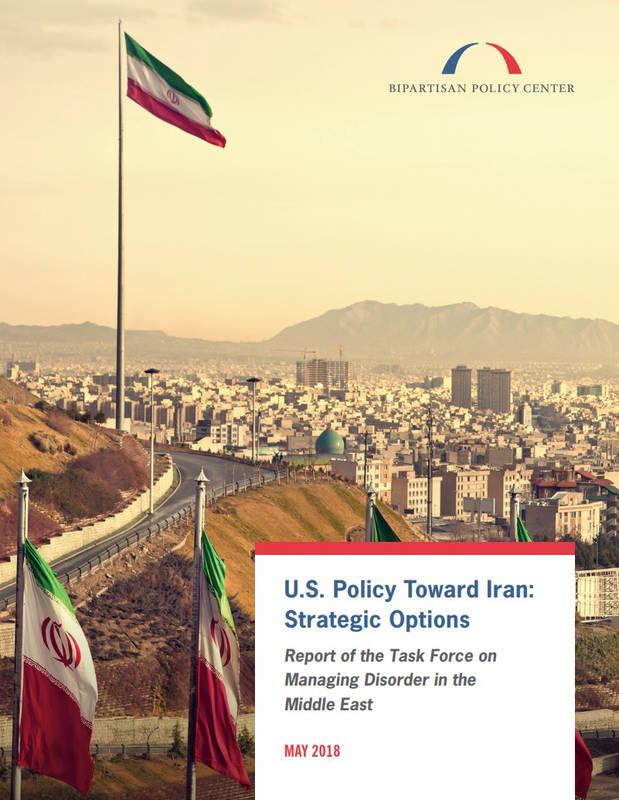 اعراب خلیج فارس هیچ پاسخی مقابل موشکها و سپاه پاسداران ایران ندارند/ آمریکا مجبور است حکومت اسد را به رسمیت بشناسد