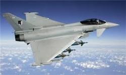 قرض ۴ میلیارد دلاری قطر برای خرید جنگندههای «تایفون»