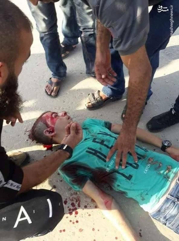 نتانیاهو: پیام حمله امروز را بفهمید