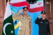 تلاش ایران و پاکستان برای تولید مشترک محصولات نظامی