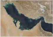 آیا برنامه سپاه در خلیج فارس تغییر کرده است؟