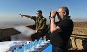 لیبرمن، غزه را به حمله همهجانبه تهدید کرد