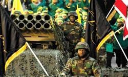 آتلانتیک: «گنبد آهنین» در برابر «موج موشکی حزبالله» ذوب میشود