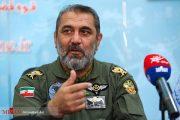فرمانده هوانیروز ارتش: توان فروش تجهیزات به سایر کشورها را داریم