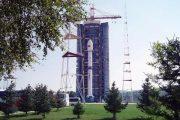 چین یک ماهواره رصدی وضوح بالا پرتاب کرد