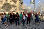 آرامش شکننده در غزه با آغاز آتش بس
