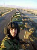 درگیری در اردوگاه تروریستها در آستانه شروع عملیات در شمال سوریه/ آماده باش نیروهای مقاومت در نبل و الزهرا  + نقشه میدانی و تصاویر