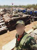 دروغی که تروریستهای کلاه سفید در آینده نزدیک منتشر میکنند: سناریوی تکراری حمله شیمیایی برای جلوگیری از عملیات در شمال سوریه + عکس و نقشه میدانی