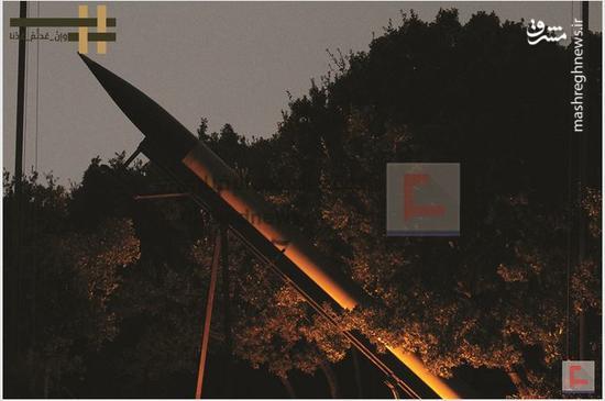 رونمایی حزبالله لبنان از یک غافلگیری جنگ ۳۳ روزه
