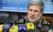 وزیر دفاع: اوضاع سوریه به تدریج بهبود مییابد