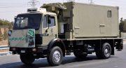 ساخت ایران|رادار ۲۰۳۱ موشک کروز نور + عکس