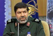 هشدار صریح سپاه به دشمنان جمهوری اسلامی
