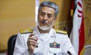امیر سیاری:همه تجهیزات نظامی را خودمان تامین می کنیم