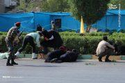 جزئیات پرونده متهمان حادثه تروریستی اهواز