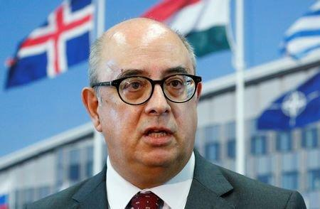 استعفای وزیر دفاع پرتغال به دلیل رسوایی