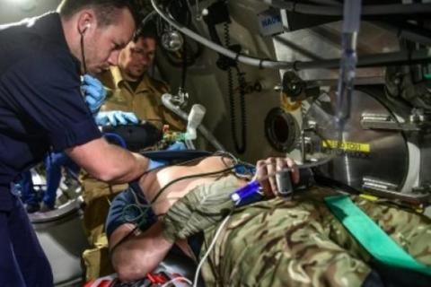زخمی شدن ۴ نظامی آمریکایی قبل از مانور در نروژ