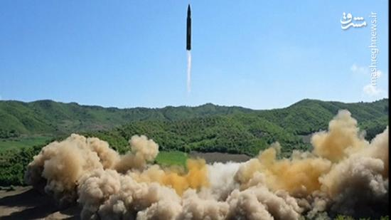 پایگاه های موشکی کره شمالی همچنان فعال هستند