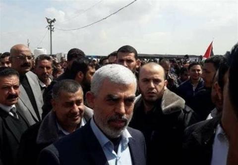 حماس: دقت و شدت انفجار موشکهای مقاومت بیشتر شده است