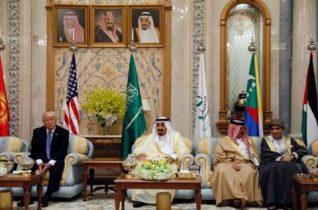 ناتوی عربی خطرناکتر از جنگ دنیای اول برای منطقه