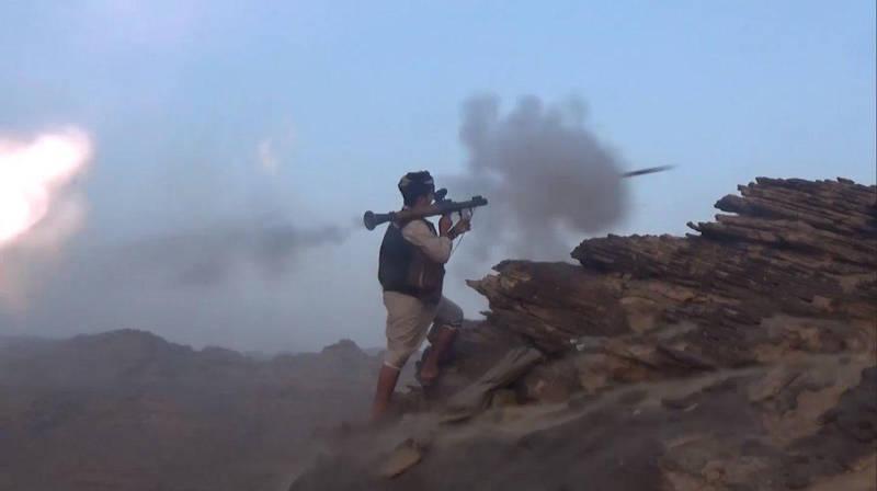 ضربات مهلک به نظامیان سعودی در استانهای نجران و عسیر در جنوب عربستان + نقشه میدانی و تصاویر